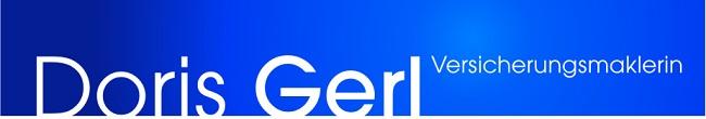 dorisgerl.eu-Logo